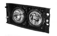 Противотуманна фара DAF XF 105 L|escape:'html'
