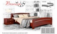 Кровать Венеция 140х200, 106 Щит 2Л4 серия-Вега|escape:'html'