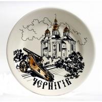 Керамическая тарелка c полной запечаткой D21см|escape:'html'