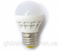 Светодиодная лампа LED LAMP E27 3W UKC