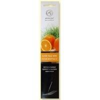 Апельсин-Лемонграсс, аромапалочки
