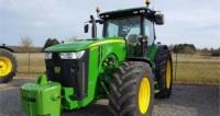 Трактор JOHN DEERE 8335R|escape:'html'