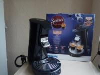 Кофеварка Philips Senseo Viva Cafe из Германии!|escape:'html'