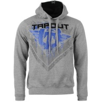 Толстовка Tapout Hoody Mens