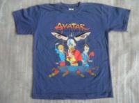Футболка для мальчика «Avatar»