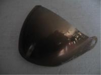 Стекло для шлема - В201-тонированное (открытый) escape:'html'