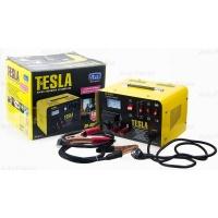 Пуско-зарядное устр-во TESLA ЗУ-40155 12-24V/30A/Start-100A/20-300AHR/стрел.индик.|escape:'html'