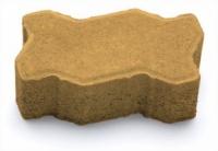 Тротуарная  плитка Фалка. 40мм, 60мм, 80мм  (12 оттенков)