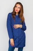 Пальто женское стильное AG-0004405 Синий