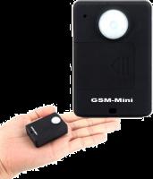 Миниатюрная GSM сигнализация escape:'html'