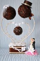 Кофейное дерево Жених и Невеста|escape:'html'