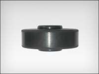 Подающий резиновый ролик поворотного стола Ø80хØ18х35 мм для автоматической линии Lisec (Австрия)|escape:'html'