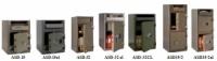 Депозитные сейфы серии ASD escape:'html'