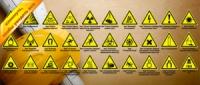 Предупреждающие знаки безопасности|escape:'html'
