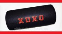 8« Активный сабвуфер бочка XDXQ 300Вт