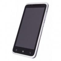 Мобильный телефон Qumo QUEST 452 IPS White escape:'html'