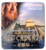 Капсулы «Старый капитан» escape:'html'