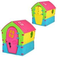 Детский игровой домик Marian Plast 680|escape:'html'