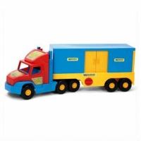 Фургон Wader Super Truck 36510 escape:'html'