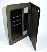 Кожаные чехлы на планшет iPad Air от L`Burano.|escape:'html'