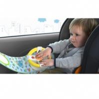 Развивающий центр для автомобиля - ЗА РУЛЕМ (звук, свет) от Taf Toys - под заказ escape:'html'