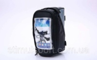 Сумка на раму велосипеда GA-501 (PL, р-р 20x9x8см, цвета в ассортименте)|escape:'html'