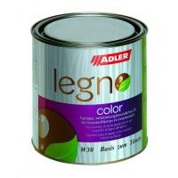 Купить цветной масло-воск для древесины из мягких и твердых пород дерева Legno-Color W30