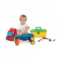 Игрушка Baby Baby Bkids «Грузовик с набором инструментов» (от 18 до 36 мес.)|escape:'html'