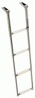 Лестница 300х1150мм 4 ступени, телескопическая|escape:'html'