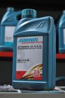 Трансмиссионное масло ADDINOL GETRIEBEOL GS 75 W 90|escape:'html'