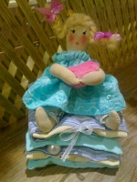 Принцесса на горошине.|escape:'html'