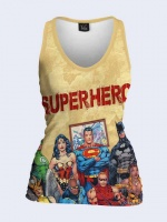 Майка Супергерои|escape:'html'