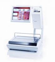 Весы електронные для самообслуживания KH II 800 w/o cust disp Bizerba