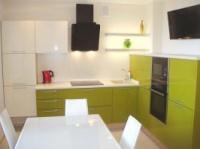 Кухни с крашеными фасадами|escape:'html'