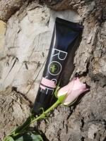 Rose крем для тела увлажняющий с пептидами шёлка