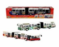 Игрушечный автомобиль Городской автобус «Экспресс», 40 см|escape:'html'