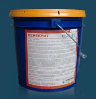 Пенекрит - гидроизоляция швов,трещин,стыков|escape:'html'