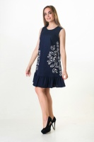 Женское платье «Калинка 1»|escape:'html'