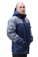 Куртка утепленная - отличный вариант рабочим согреться зимой|escape:'html'