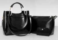 Модный набор женских сумок с мраморным оттенком 3в1|escape:'html'