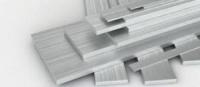 Шина-Полоса алюминиевая электротехническая АД0, АД31т5, ГОСТ 15176-89 мягкая и твердая: от 2 до 12мм