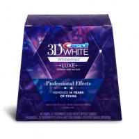 Crest Whitestrips 3D White (Крест Уайтстрипс) - отбеливающие полоски для зубов|escape:'html'