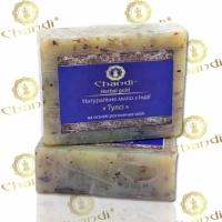 Натуральное мыло «Тулси» Chandi|escape:'html'