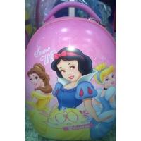 Детский чемодан на колесах «Принцессы» 47*31*25,5 см