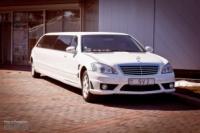 Аренда лимузина Mercedes-Benz( Мерседес) escape:'html'