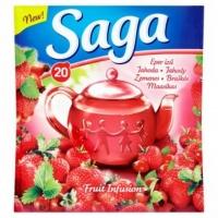 чай SAGA ароматизированый|escape:'html'