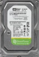 Жесткий диск 3.5« 160Gb Western Digital (#WD1600AVVS#)