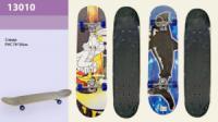 Скейт 13010