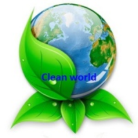 Clean world