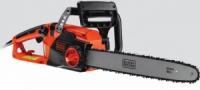 Пила электрическая цепная Black&Decker CS2245-QS (2200Вт, шина 45см)|escape:'html'